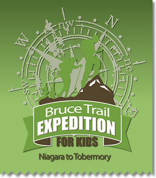 Bruce Trail Expedition for Kids